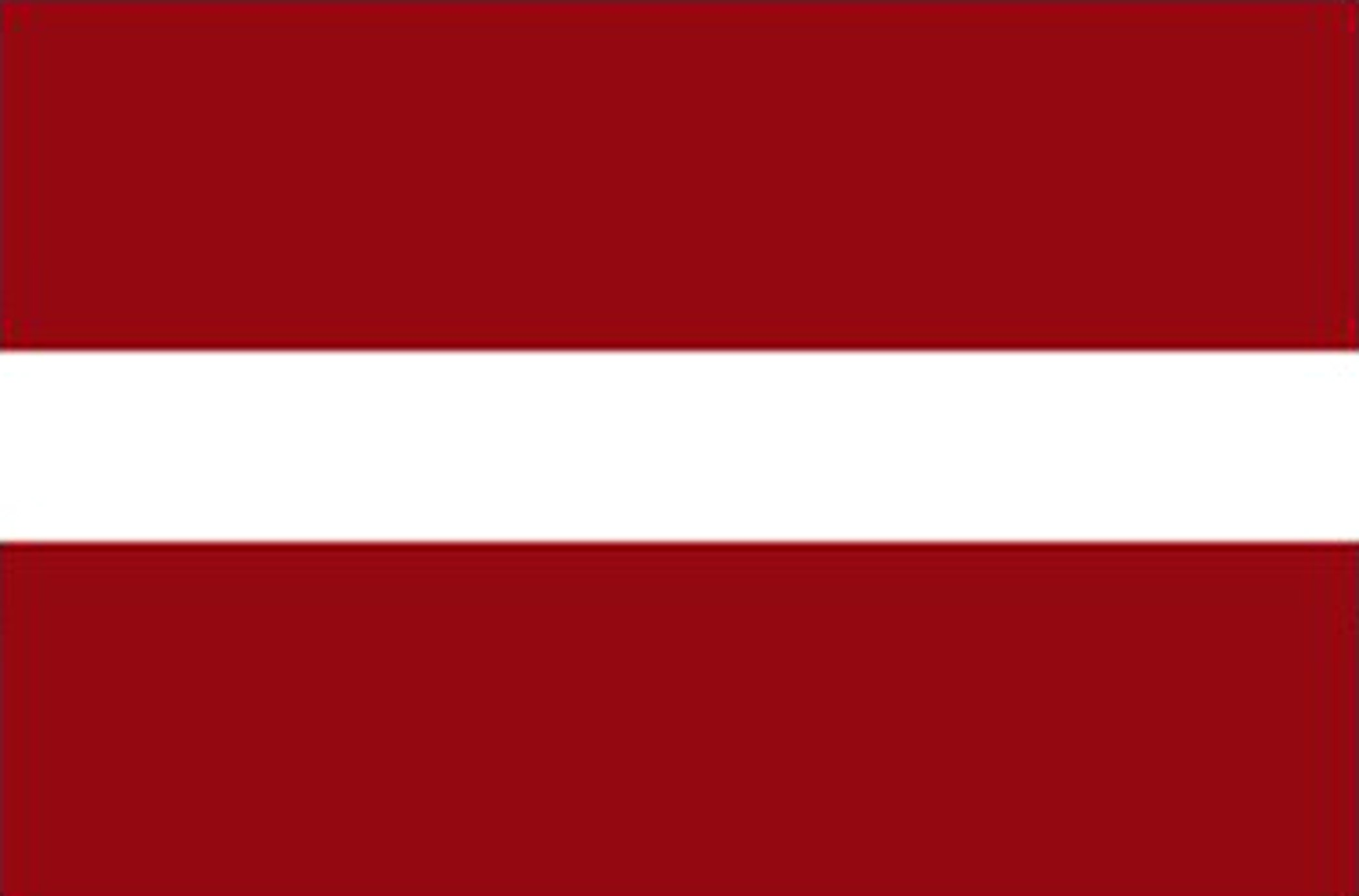 Latvia Flag Coloring Pages