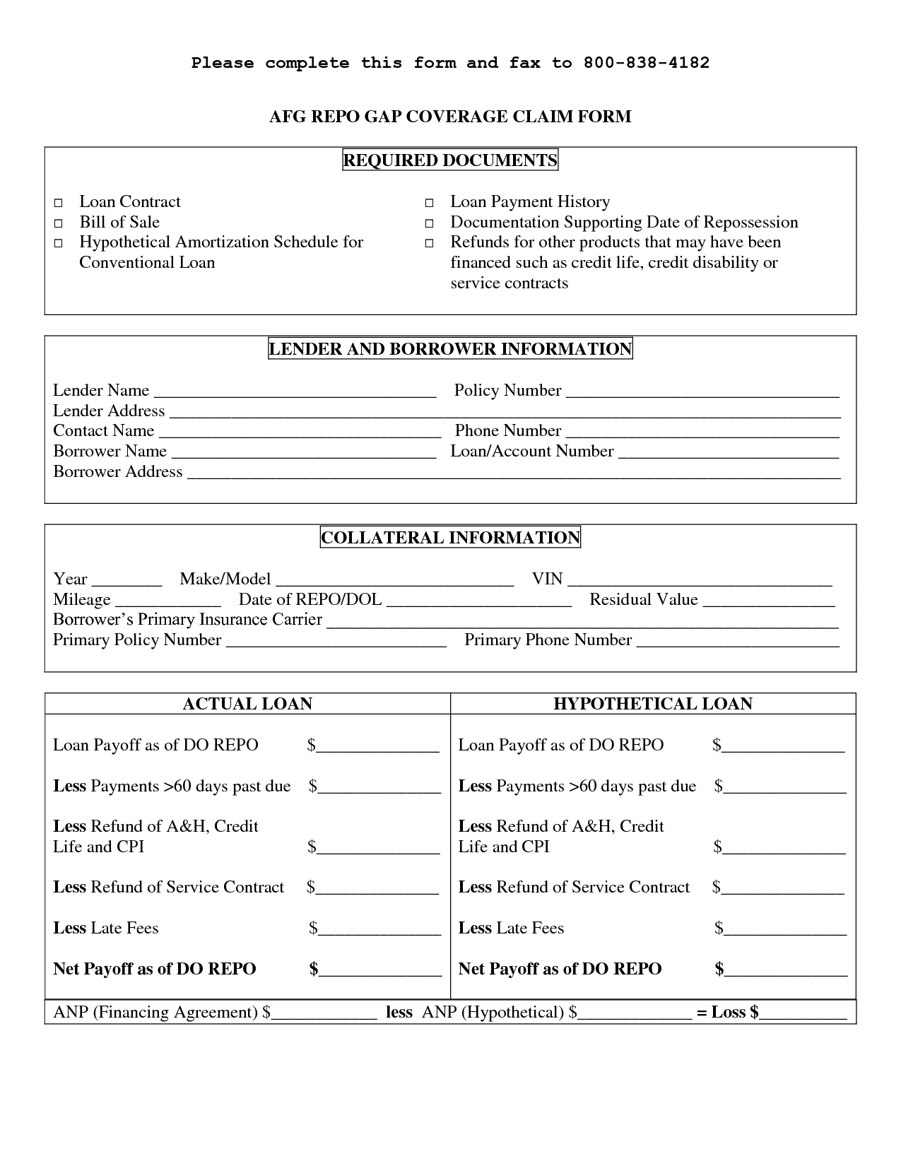 Personal Loan Template personal loan agreement form templates – Private Loan Contract Template