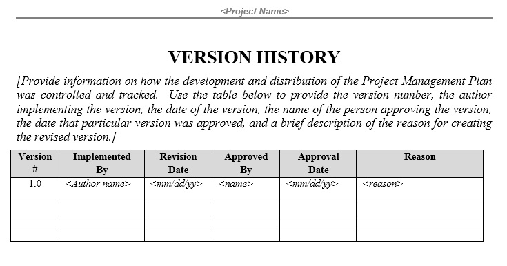 13 free sample government project proposal templates