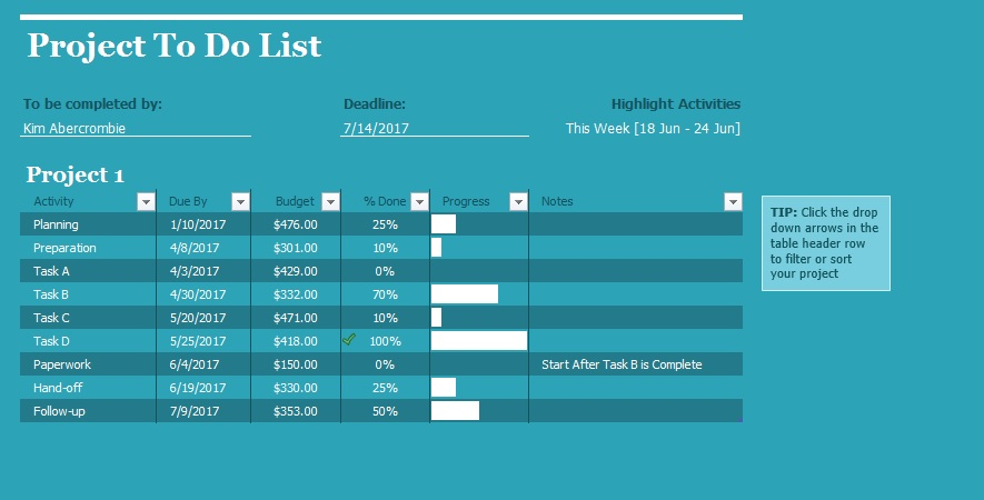 To Do List Samples. To-Do-List-Office-Template Sample Office To Do