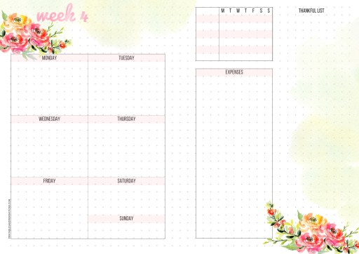 May bullet journal monthly setup, May bujo monthly spread, May bullet journal weekly spread, May bujo ideas, spring art
