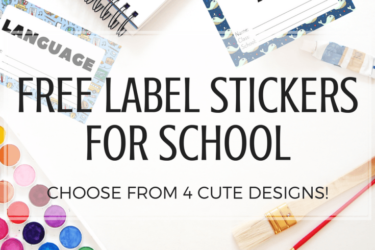 Kids/School Archives - Printables and Inspirations