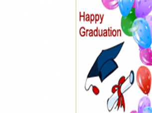 Happy Graduation Cards
