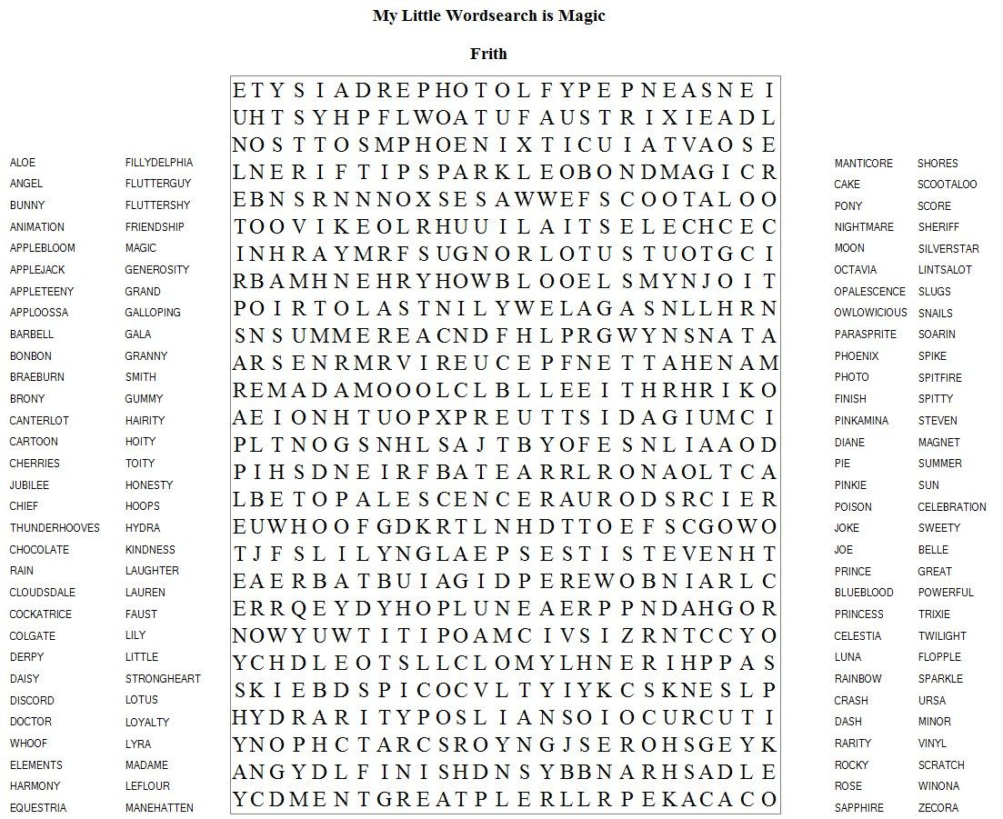 Free Printable Hard Word Searches Printabletemplates