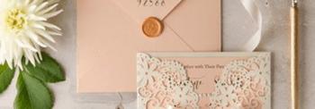 Wedding-Invitating
