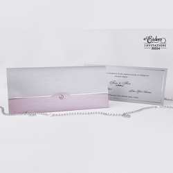 Erdem Invitation Card 50534