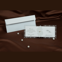 Erdem Invitation Card 30091