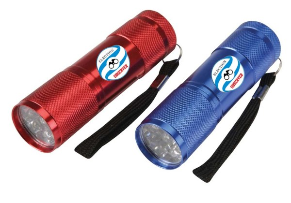 Head lamps / touch light