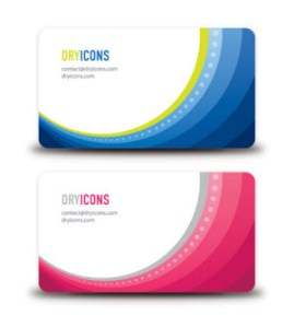 1000 business cards colour one side the print bureau 1000 business cards colour one side reheart Images