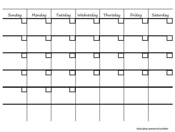 Doc727945 Monthly Sign Up Sheet Template Monthly Sign Up – Monthly Sign in Sheet Template