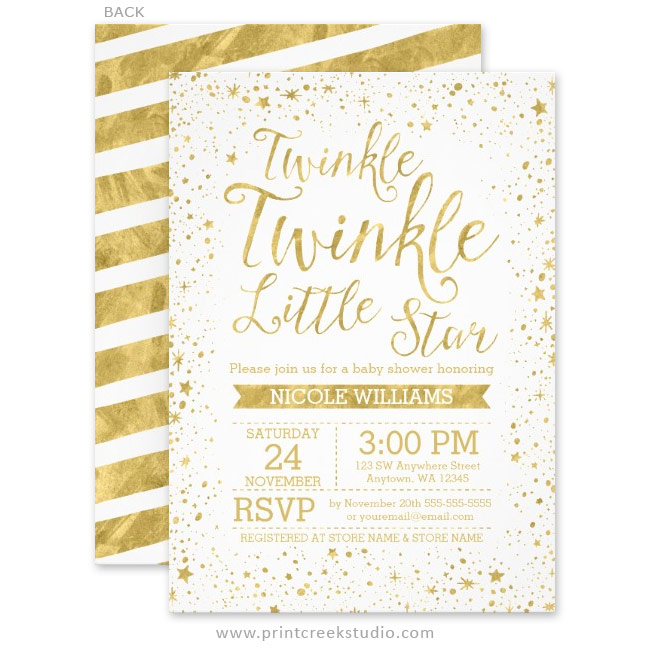 Unique Baby Christening Invitations