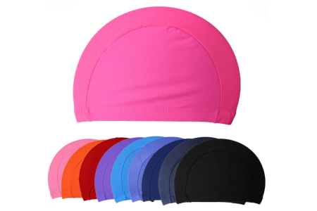 polyester cap colour selection