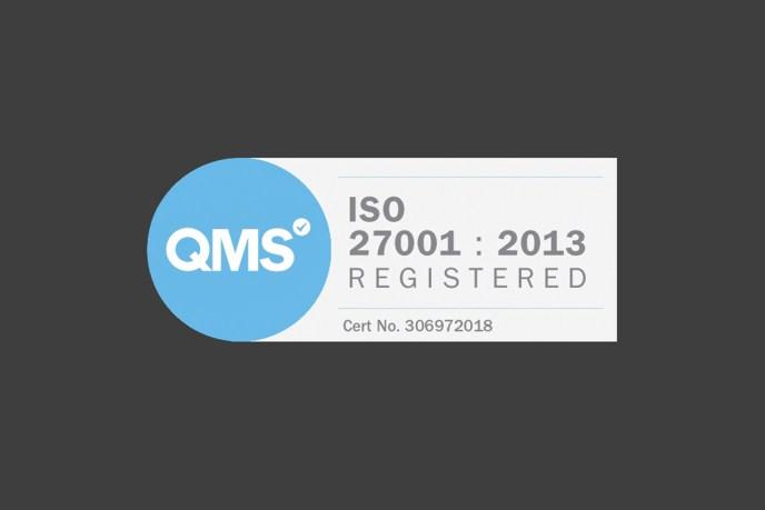 ISO Registered Company