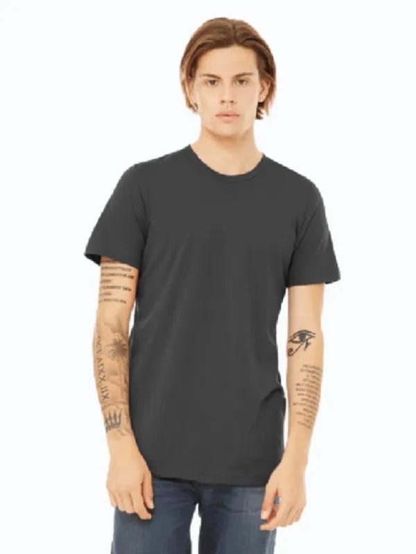 Bella Canvas ® Unisex Jersey Short Sleeve Tee - DTG