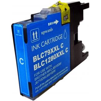 CARTUCHO DE TINTA LC1280XLC