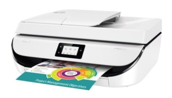 hp officejet 5230 review