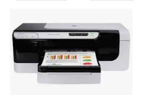 HP Officejet Pro 8000 Printer series - A809 Driver
