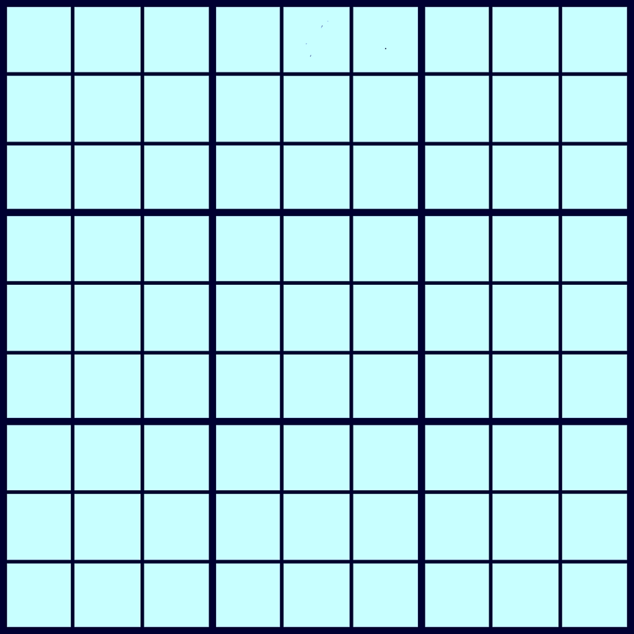 This is a photo of Printable Sudoku Pdf intended for standard