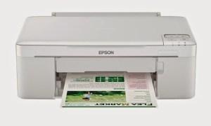 Epson ME 340 Printer