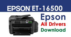 epson et 16500 printer driver free download