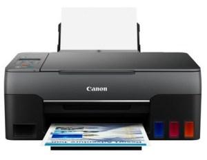 Canon Pixma G3560 Printer Driver
