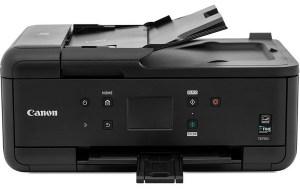 Canon Pixma TR7550 Printer Driver