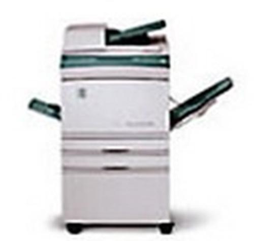 Xerox Document Centre 535