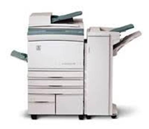 Xerox Document Centre 545