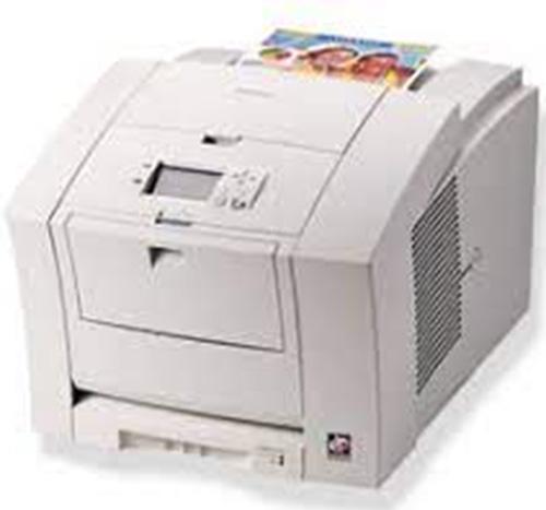 Xerox DocuPrint 850