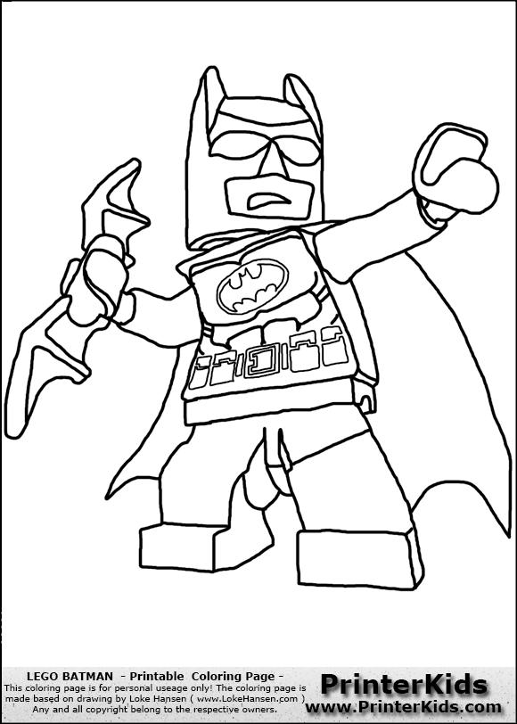 lego batmorang preview