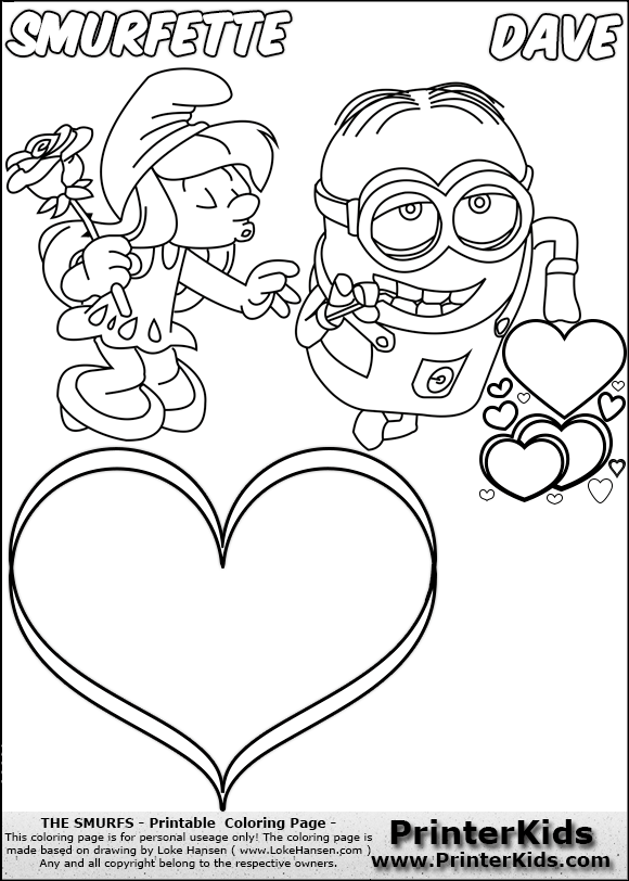 The Kissing Hand Coloring Pages - Coloring Home | 812x580