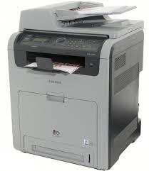 Samsung CLX-6220
