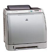 HP Color LaserJet 2600