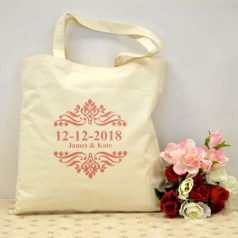 FI 7740 - Wedding Tote Bags For Guest