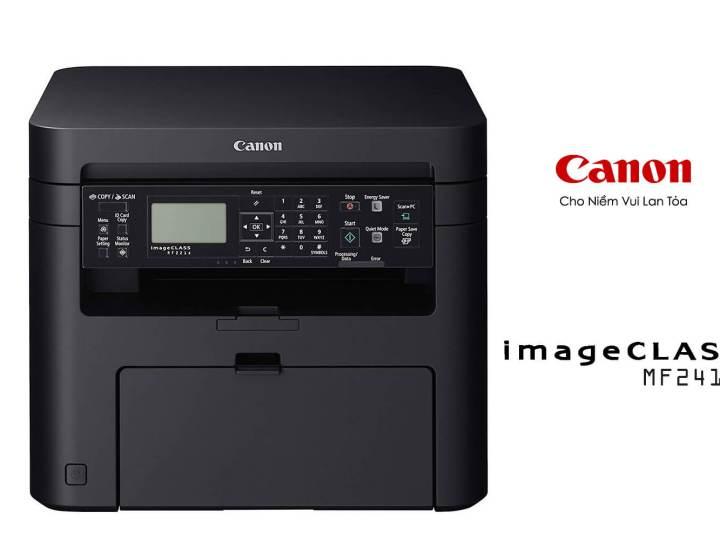 Máy in đa chức năng Canon MF241d