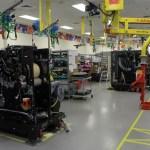 Melihat Lebih Dekat Pabrik Mesin Cetak Digital HP Indigo