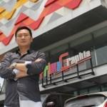 Kisah Sukses Eddy Kimas (CEO PrimaGraphia)