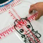 Cara Mudah Menempatkan Desain di Kaos