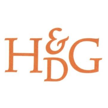 Hes & De Graaf logo
