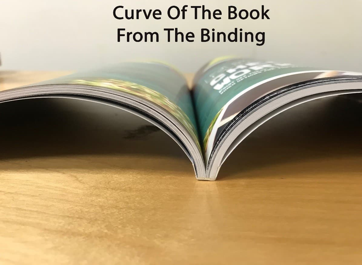 How To Design For Gutter Margins - Printivity Insights