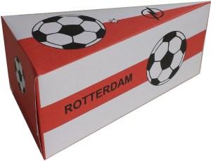 Feyenoord voetbalclub voetbal trakatie