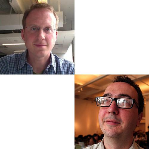 Thumbnail for Todd Pruzan & Sam Potts