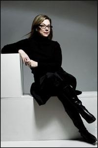 Thumbnail for Debbie Millman webcast on branding