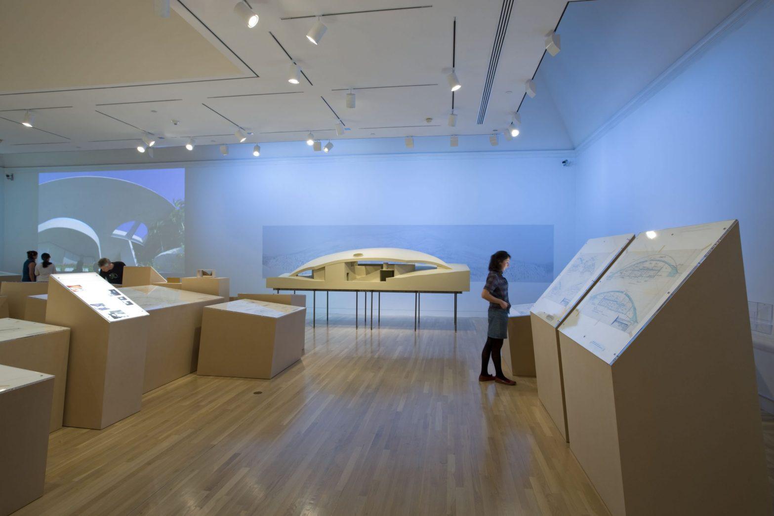 Thumbnail for The Architecture of John Lautner