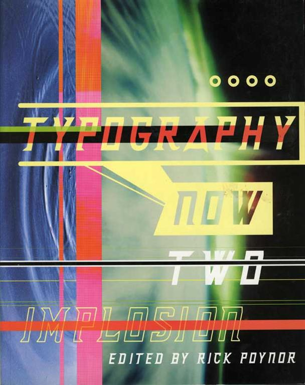 Thumbnail for Typography in the 1990s