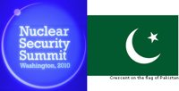 logo of the Nuclear Security Summit