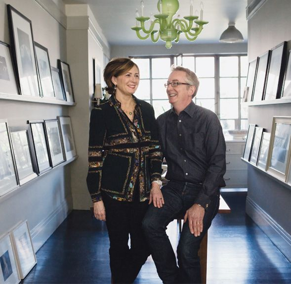 Thumbnail for Design Couples: Gael Towey and Stephen Doyle