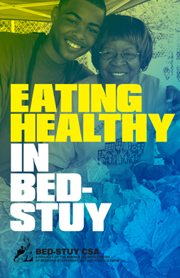 Eating healthy in bed- study