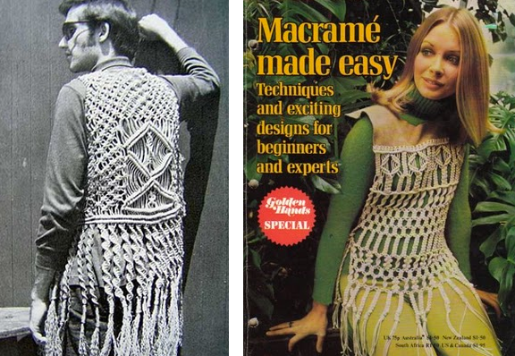 Thumbnail for Mad for Macramé