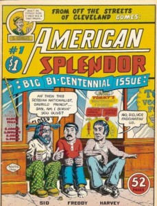 Thumbnail for What Harvey Pekar Did For Comics